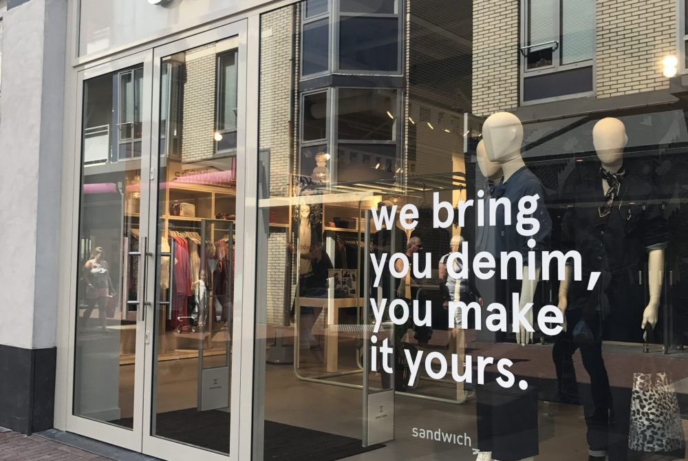 Store Design Zoetermeer