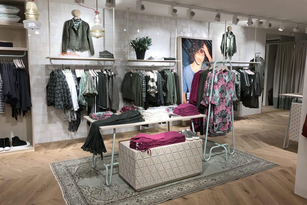 Store Design Amsterdam