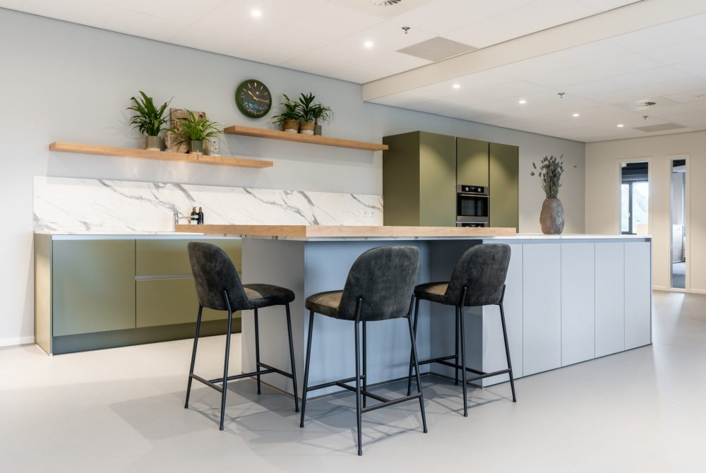 Kitchen Design, Your TailorMate