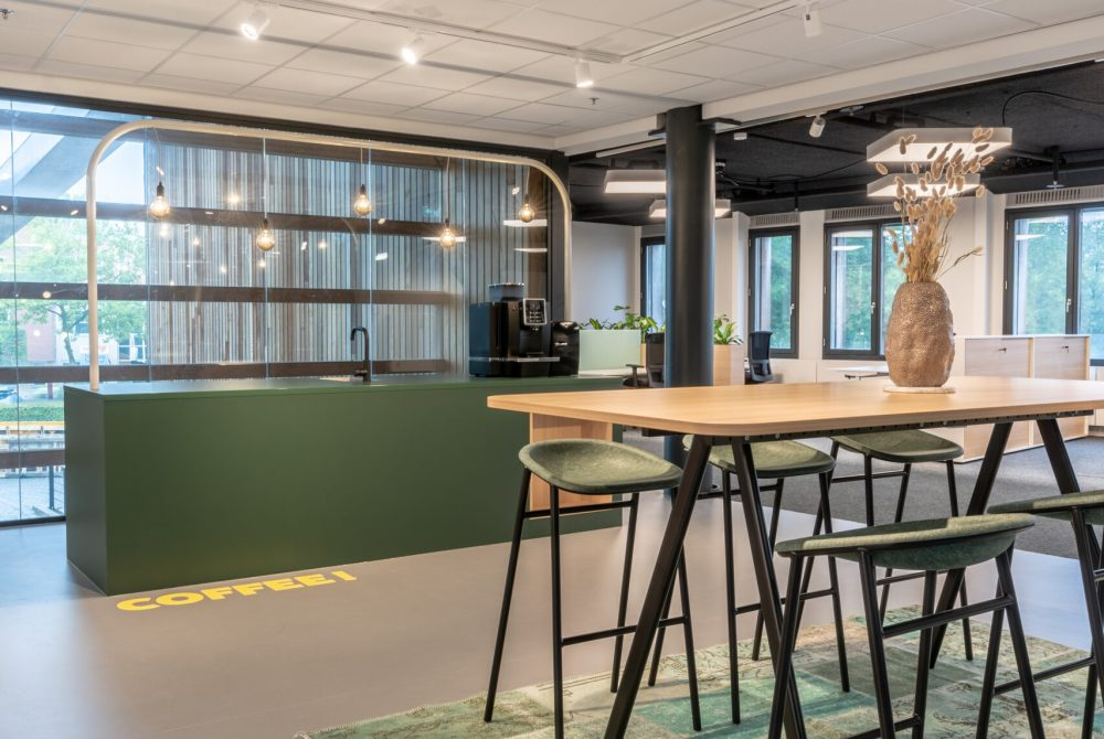 Office Design, Your TailorMate