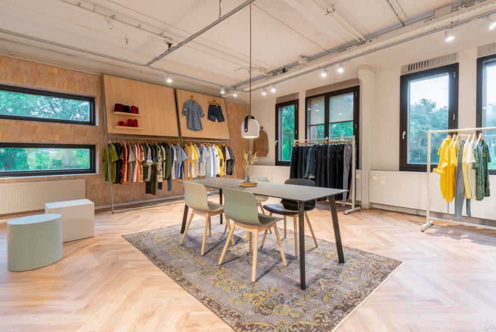 Showroom Design, Your TailorMate