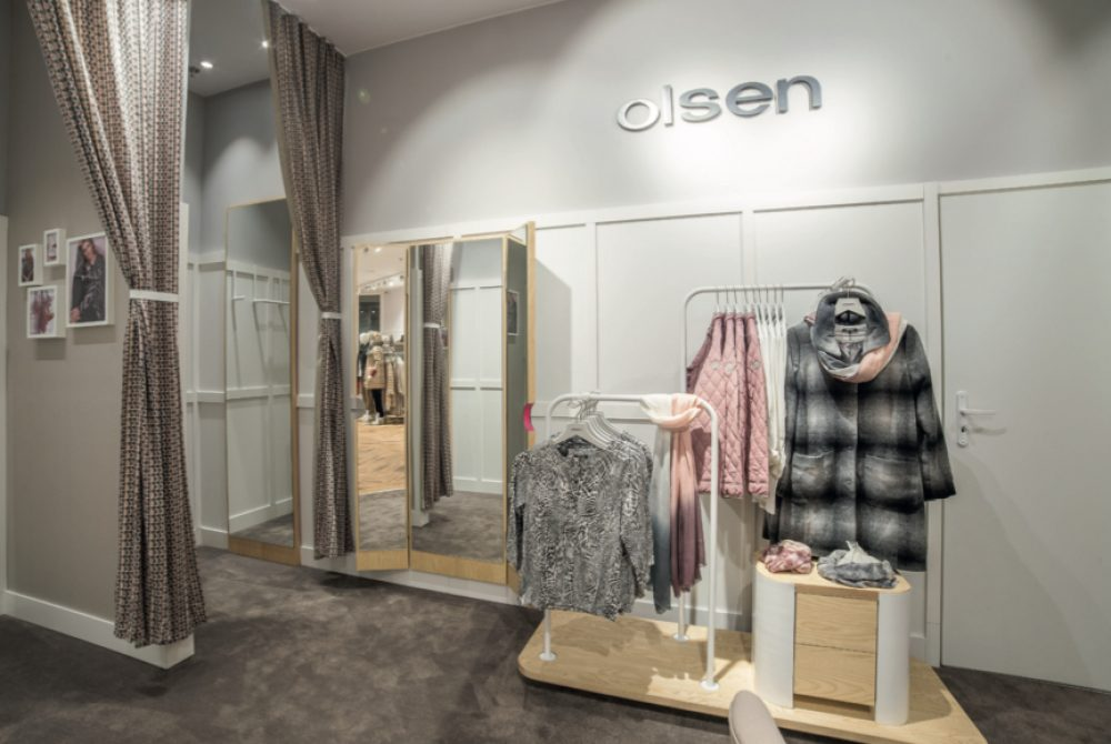 Store Design Canada